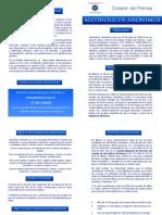 Dossier Diptico