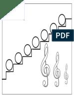 Notas Musicales 1º