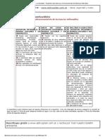 Líquidos Inflamables y Combustibles - Requisitos Especiales Para El Almacenamiento de Sustancias Inflamables