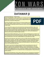 160606 Hw Datawar