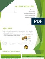 MRP-y-MRP-II