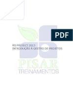 Apostila Project