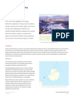 Casestudy Antarctica