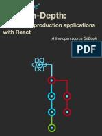 React Indepth