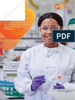 GSK Annual Report 2015