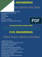 001 Csi Diploma Introduction