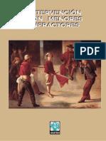 Estandar Intervenciones País Vasco