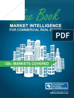 Coldwell Banker Commercial 2016 Year-End Blue Book