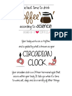 Coffee - Cortisol