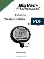 BluVac+ Pro Manual.en.es