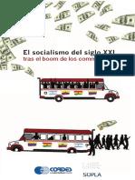 El Socialismo del Siglo XX