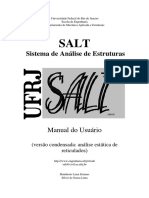 Manual SALT