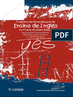 Ensino Ingles 3e4 Anos[1]