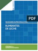 Normas Rumiantes Leche 2009rev 0