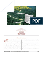 EXECUTIVE SUMMARY A Wider Context of Sexual Exploitation of Penan Women and Girls