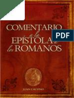 Comentario Romanos j Calvino