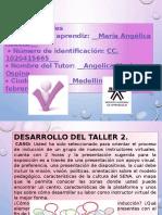 Presentacion Caso Angelica Acosta Estudio de Caso