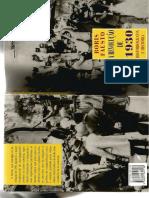 A Revolução de 1930 Historiografia e História Boris Fausto