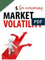 5 Tips Market Volatility eBook