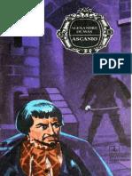 Dumas, Alexandre - Ascanio (V.0.9).doc