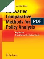[Benoit Rihoux, Heike Grimm] Innovative Comparativ(BookFi)