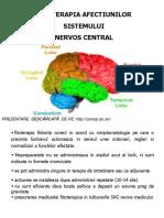 Curs 6 Fitoterapia Afectiunilor Sistemului Nervos