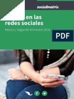 Banco Mexico 2016 2Q v2