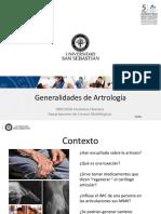 Clase 03 Generalidades de Artrologia_DBIO1050