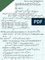 4) Ecuaciones de Primer Orden