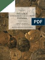 Monedas indígenas de la Península ibérica