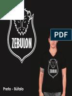 Camisas Das 12 Tribos