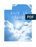 safe in heaven