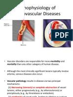 01 Pathophysiology of Cardiovascular Diseases THOMBOSIS
