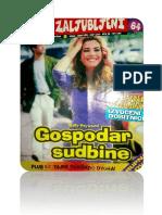 GOSPODAR SUDBINE