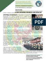 Nota de Prensa Nº 050 10mar17