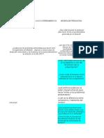 Matriz Delimitación