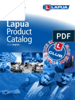 Lapua Catalogue 2016 A4 ENG