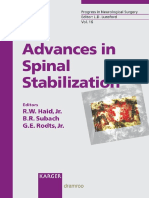 advances in Spinal Stabilization.pdf