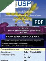 Deteccion de Anticuerpos