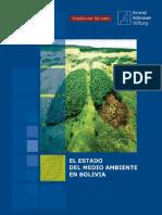 Medio Ambiente Bolivia