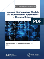 Innovations in Chemical Physics and Mesoscopy Kodolov, Vladimir Ivanovich_ Korepanov, Mikhail a-Applied Mathematical Models and Experimental Approaches in Chemical Science-Apple Academic Press (2017)