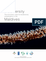 Valuing Biodiversity Report