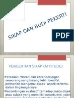 Budi Pekerti Pp