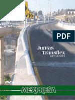 Junta Transflex