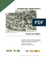 Transtornos depressivos (clínico)