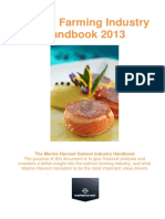 2013 Salmon Industry Handbook