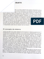 Texto Crisis Objeto Montaner