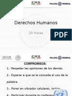Derechos Humanos 20 Hrs