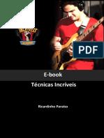Contrabaixo - Ebook Tecnicas Incriveis - Ricardinho Paraiso.pdf