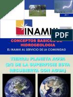 CONCEPTOS+HIDROGEOLOGIA